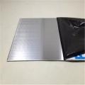 7丝不锈钢黑白保护膜厂家直销