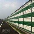 九江长江公路大桥隔声降噪