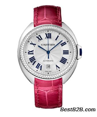滑县哪里回收卡地亚手表,二手表回收店
