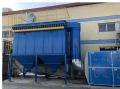 生產供應單機除塵器 旋風除塵器 氣箱除塵器
