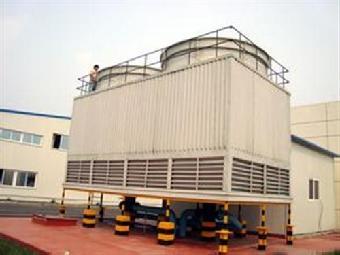 四,按用途分一般空调用冷却塔,工业用冷却塔,高温型冷却塔.