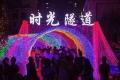 暑期大型灯光展生产厂家 夏季灯光展火爆出售