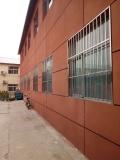 北京大興區郁花園專業不銹鋼防護欄安裝家庭防盜窗防盜