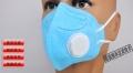 东莞烯事达头戴式PM2.5防护口罩厂商