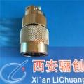 圓形連接器插座Y27G-2837ZKLM接插件