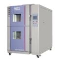 冷熱沖擊試驗機構研究試驗時間的要求