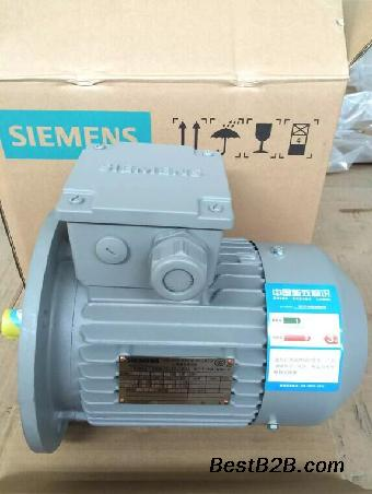 西门子电机现货1le0001-1cb23-3fa4