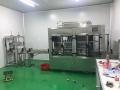 全自動醬油醋灌裝機、調味品液體灌裝生產線