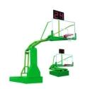 液壓籃球架生產廠家 體育器材