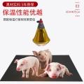 仔豬橡膠墊產床保溫墊仔豬保育豬用橡膠墊小豬保溫墊