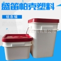 10KG 20KG 40KG鐵鏈桶、鏈條專用包裝桶