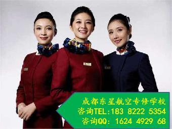 成都东星航空学校的高铁专业招生要求面试老师