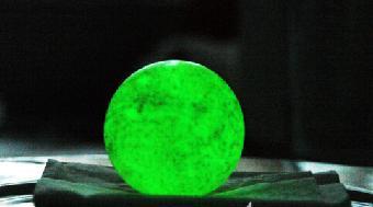 六方晶体陨石夜明珠_夜明珠鉴定结果北方网风雅艺轩