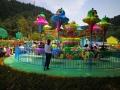 上座率高的儿童游乐设备虫虫乐园航天游乐河南厂家