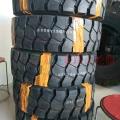 前進 28x9R15 鋼絲輪胎 叉車輪胎