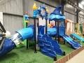 兒童組合秋千滑梯,幼兒園滑梯,小孩滑梯