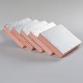 單面彩鋼酚醛復合保溫板