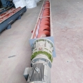 螺旋输送机的轴承材质有哪些