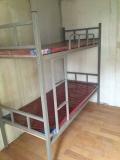 周口工地高低床 周口雙層上下床 周口學生高低床