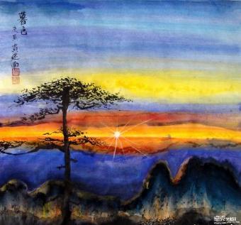 黄建南油画拍卖价格如何