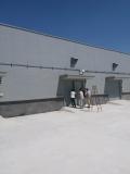 高压气瓶碳结钢板防爆墙14J938图集A久德施工工