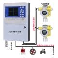 氢气发电厂可燃气体报警器可联动排风扇