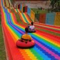 彩虹滑道產品詳細介紹指導