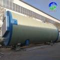 預制式污水提升泵站