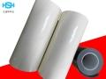 硅胶粘贴用双面胶 透明9112A硅胶亚克力胶带