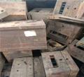 廣州回收鋼管多年誠信經驗