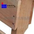 青岛木箱木托盘 仓储周转常用高承载力