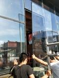 海淀區安裝玻璃隔斷定制玻璃隔斷新款式
