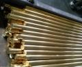 國標H59-1黃銅棒、江西大直徑黃銅棒