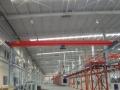 16吨20吨单梁电葫芦起重机 冠华重工吊车批量采购