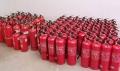 长沙市内过期灭火器加粉充装换粉