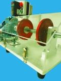机械故障模拟台架PT100和PT300