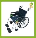 爱陪共享轮椅同时入驻四家医院提供便捷