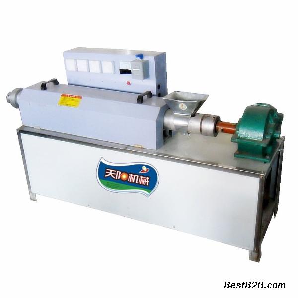 豆制品素牛排机器豆皮机