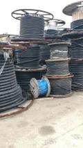 信陽回收電纜公司