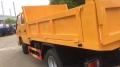蘭州C證可開的藍牌自卸垃圾工程車 工作原理