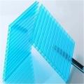 溫室采光板專業制造安裝