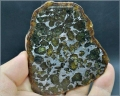 长沙 橄榄陨石为什么这么贵,真的有价值吗