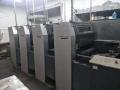 轉讓海德堡SM524印刷機 CP2000系統
