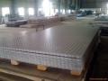 冷軋1.5-1.8-2米寬304不銹鋼板拉絲貼膜