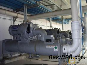 萝岗螺杆空调回收公司
