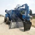 矿山井下挖掘装载机 60型zwy系列矿石上渣扒渣机
