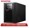 山特 C1K 1KVA UPS不間斷電源 內置電池