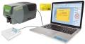 河北健康證打印機TCP9X00