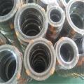 大同法蘭密封金屬石墨纏繞墊管道閥門耐高溫不銹鋼墊圈