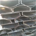 熱鍍鋅面包管生產加工廠家